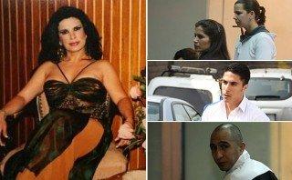 CRONOLOGÍA: los momentos claves del caso Fefer y el proceso a Eva Bracamonte