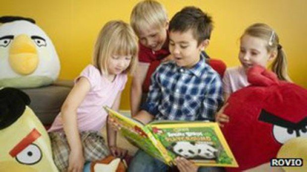 Los videojuegos entran en el salón de clase con permiso de la maestra