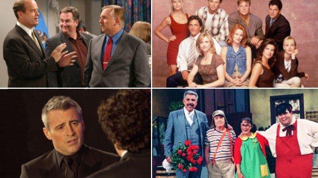 Los 10 mejores spin-offs de la televisión