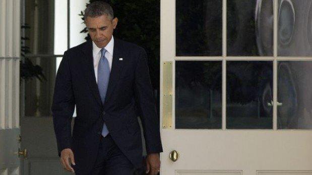 EE.UU.: cinco preguntas clave sobre el cierre del gobierno