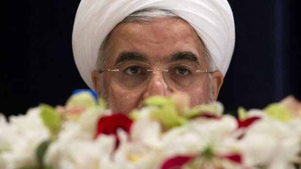 """Irán afirma que su """"derecho"""" a enriquecer uranio """"no es negociable"""""""