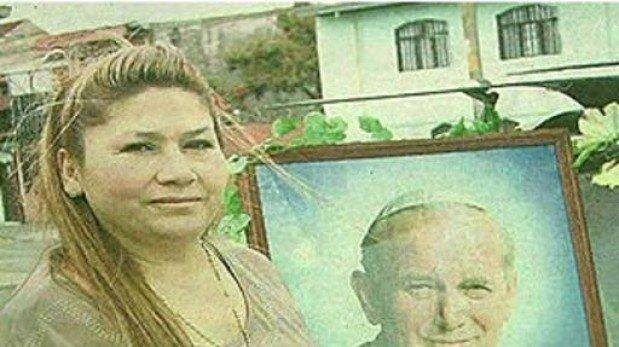 Juan Pablo II será santo: habla la mujer sanada por el milagro