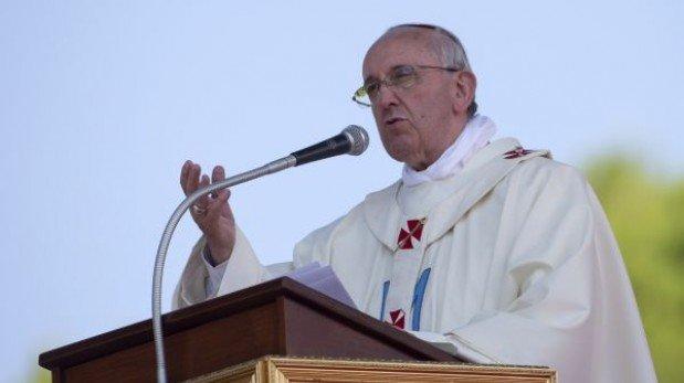 El Papa iniciará mañana reuniones para la reforma del gobierno de la Iglesia