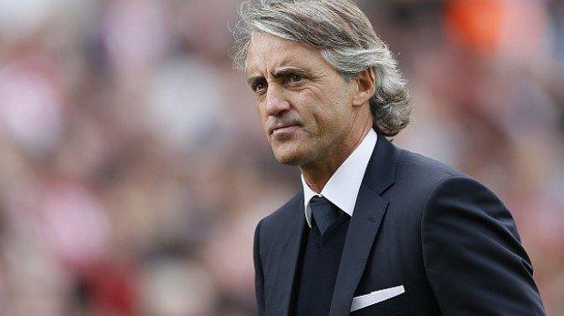 Roberto Mancini es el nuevo entrenador del Galatasaray de Turquía