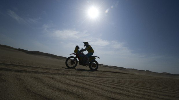 Conoce a los pilotos internacionales que llegarán para el Dakar Series de Pisco [FOTOS]