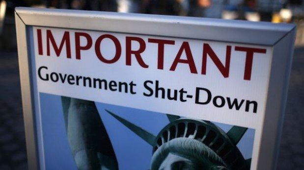 Cierre parcial del gobierno de EE.UU.: cinco preguntas para entender qué pasará