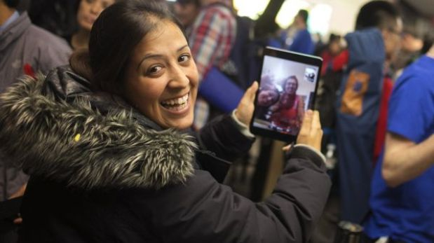 El iPad Mini de Apple con mejor pantalla demorará en llegar más de lo esperado