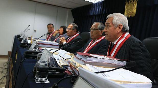 Consejo de la Magistratura desafía al TC y se niega a designar un fiscal