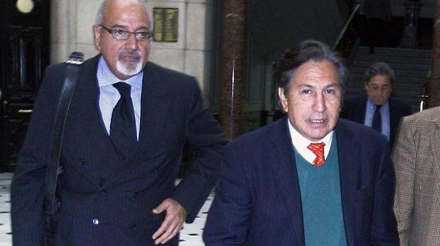 """Lamas Puccio consideró """"irrelevante"""" que Toledo lo haya acreditado con otra firma"""