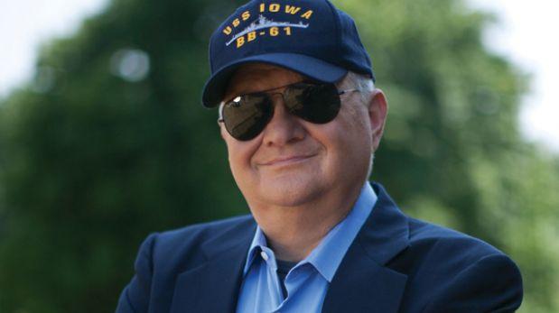 """Falleció Tom Clancy, el autor de """"La suma de todos los miedos"""""""