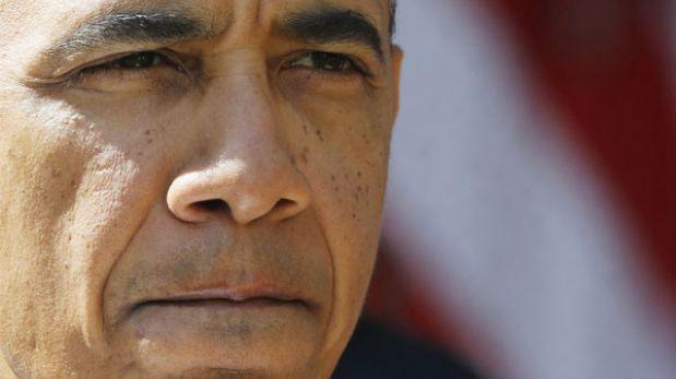 Obama se reúne con congresistas y banqueros para reactivar el gobierno de EE.UU.