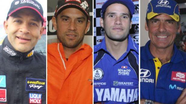 Dakar Series: ¿Qué chances tienen los peruanos de lograr un podio?