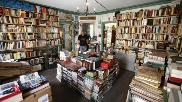 Francia pone límites a Amazon para proteger a sus librerías independientes