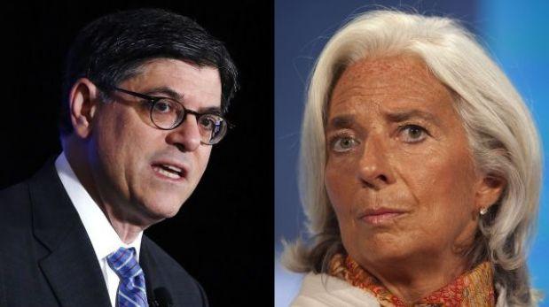 Si EE.UU. no eleva techo de deuda, consecuencias serían catastróficas