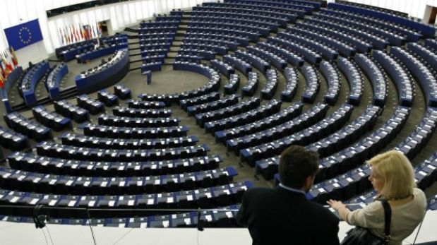 Visa Schengen: Parlamento Europeo suspendió votación para que peruanos sean exonerados