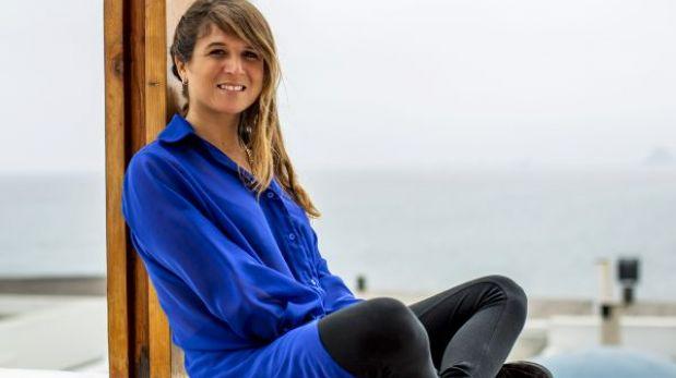 Sofía Mulanovich se despide del surf profesional: déjale tus preguntas