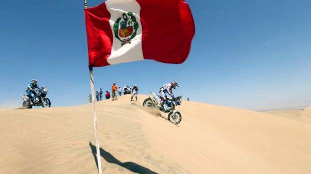 Dakar Series: cinco razones para ver esta competencia extrema en Pisco