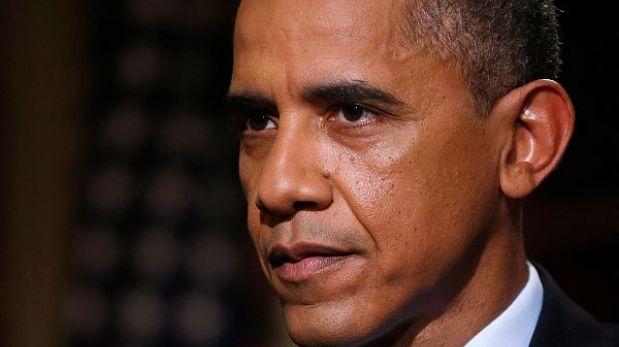 """Obama al Congreso: """"Paren esta farsa y pongan fin al cierre ahora"""""""