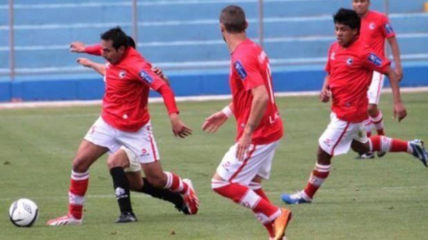 Cienciano hizo respetar su localía y venció 1-0 a San Martín