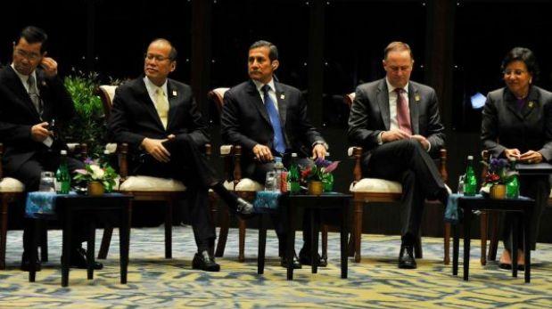 Cumbre del APEC: arrancó cita de mandatarios del foro de Asia-Pacífico