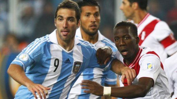 Argentina-Perú: Higuaín y Mascherano tampoco jugarán ante la blanquirroja