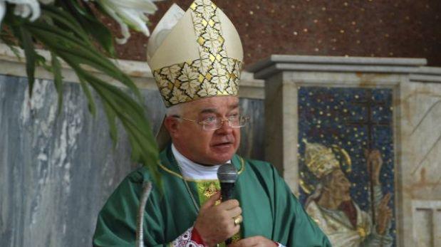 República Dominicana: enviado del Vaticano investigado por abusos sexuales fue reemplazado