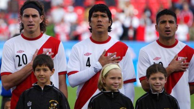 Selección peruana de Agremiados jugará ante País Vasco en España