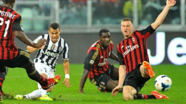 Milan fue sancionado con un partido sin público por insultos discriminatorios