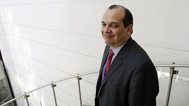 Castilla debatirá mañana con Nouriel Roubini sobre mercados emergentes