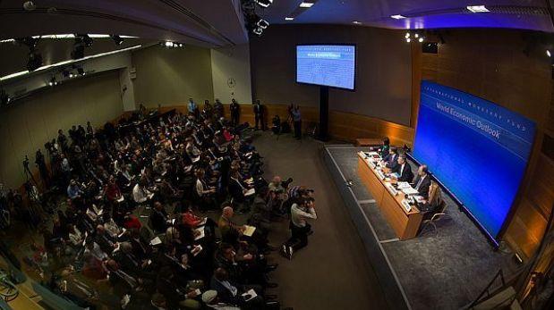 Olivier Blanchard: economías emergentes enfrentan menor crecimiento