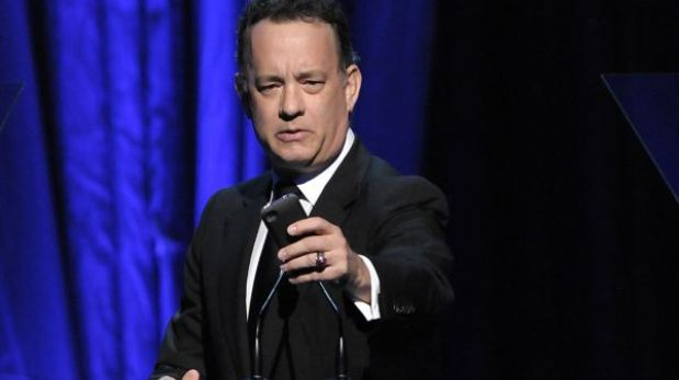Tom Hanks reveló que padece diabetes tipo 2