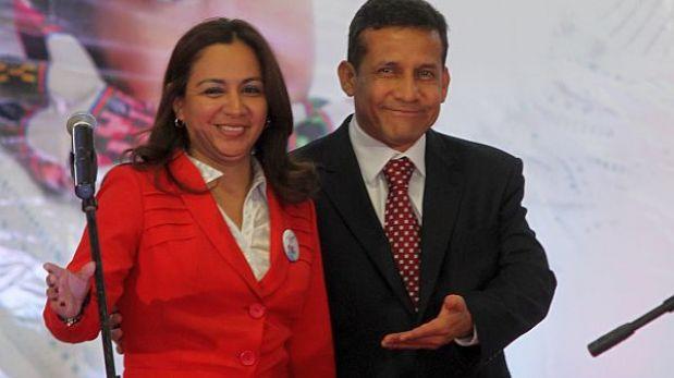 "Visita de Humala a Francia ""es una escala técnica"", sostuvo vicepresidenta"