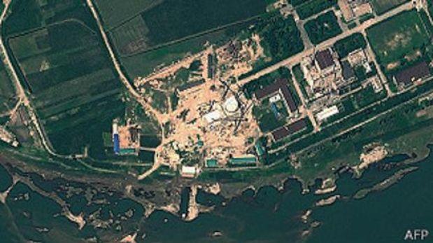 Tensión en Asia: Seúl afirma que Corea del Norte reinició reactor nuclear