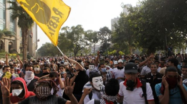 Egipto: gobierno retiró a los Hermanos Musulmanes del registro como ONG