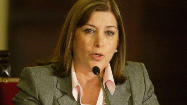 Canciller Rivas explicará este lunes en el Congreso viaje de Humala a Francia