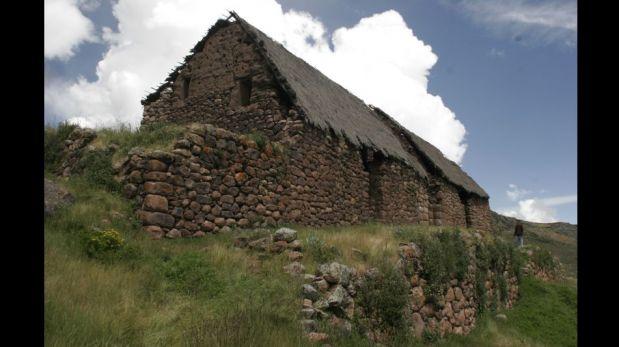 Huancavelica: Incahuasi y la iglesia San Juan Bautista en Huaytará [FOTOS]