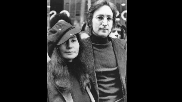 John Lennon: su vida en imágenes en el que sería su cumpleaños número 73 [FOTOS]