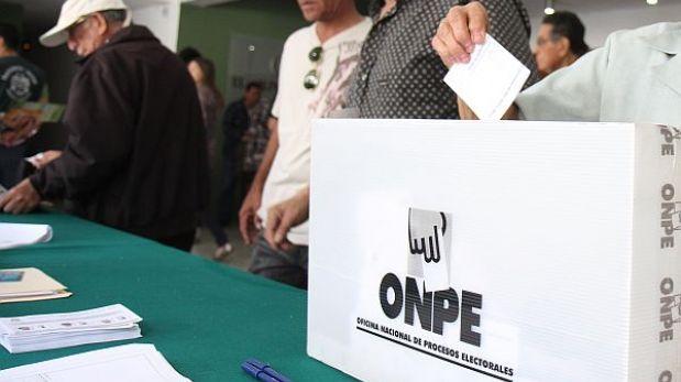 Elecciones en Lima: conoce la cédula con la cual votarás por nuevos regidores
