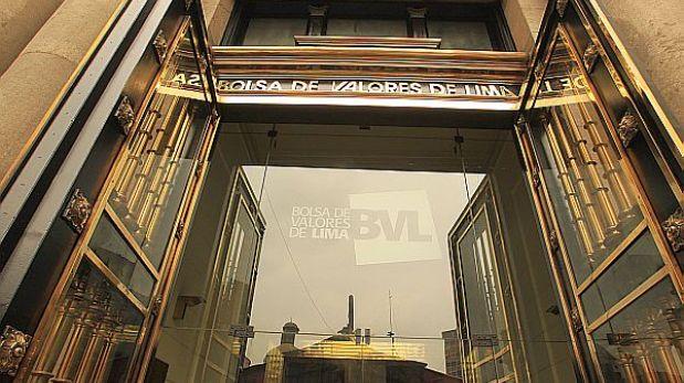 Bolsa limeña perdió 0,25% debido a temores por 'default' en EE.UU.