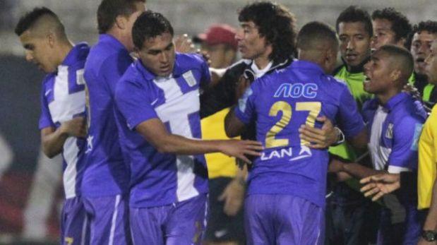 Alianza Lima: estas son sus opciones para disputar el 'play off'
