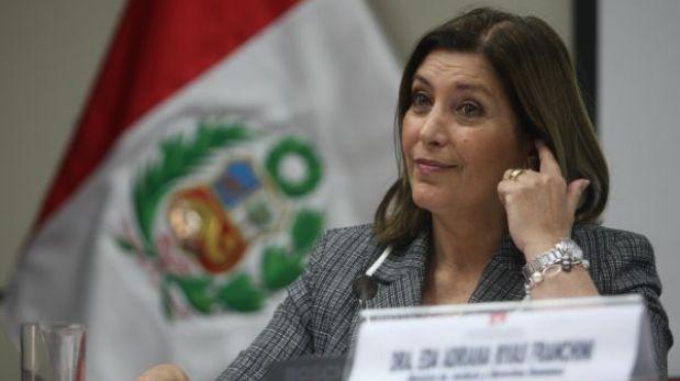 Canciller irá hoy al Congreso para explicar viaje de Humala a Francia