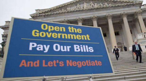 Cita entre Obama y republicanos no logra aumentar techo de deuda