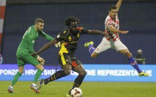Bélgica aseguró su presencia en el Mundial