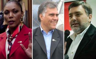 Lima 2019: reacciones de la delegación peruana tras elección de la capital como sede