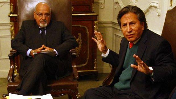 Defensa de Toledo accederá a investigación legislativa del Caso Ecoteva