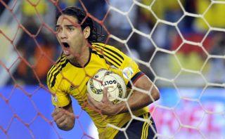 Colombia le empató 3-3 a Chile en épica reacción y clasificó al Mundial [VIDEO]
