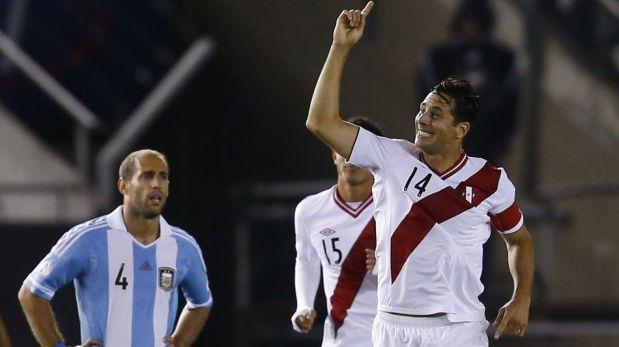 UNO X UNO: Así vimos a la selección peruana frente a Argentina