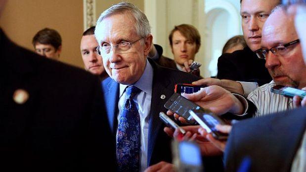 Crisis en EE.UU.: Senado rechazó extender el tope de deuda hasta el próximo año