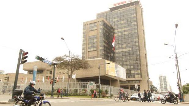El Estado tiene oficinas que cuestan US$8.000 el metro cuadrado