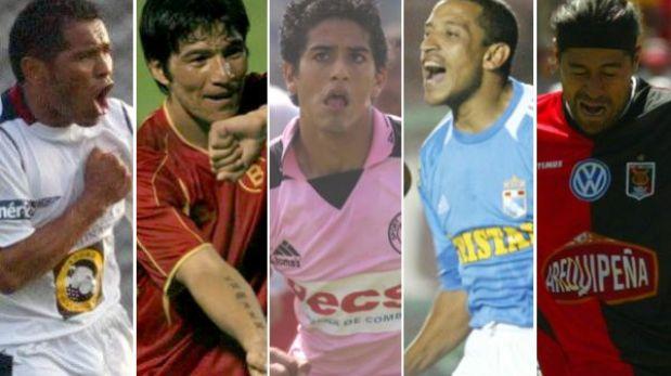 Las 10 chalacas más asombrosas de la historia reciente del fútbol peruano